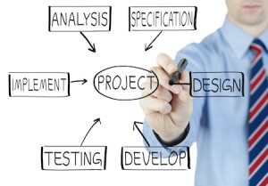 enterprise project management software